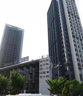 海外事業部(上海駐在)